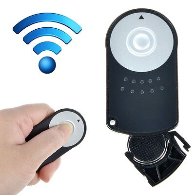 RC-6 Wireless Remote Shutter Release Controller for Canon T2i T3i T4i 60D 6D 7D