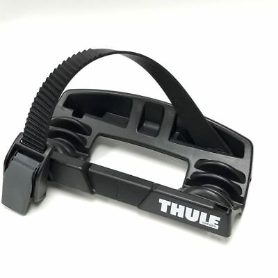 Thule 598 ProRide REAR Wheel Holder Bike Carrier + Strap - Spare Part - 52959