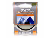 Hoya HMC UV(C) 58mm Lens Filter - New/Sealed