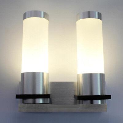 Modern Indoor LED Wall Light Sconce Lamp Bedside Aisle Spot Light Fixture Decor ()