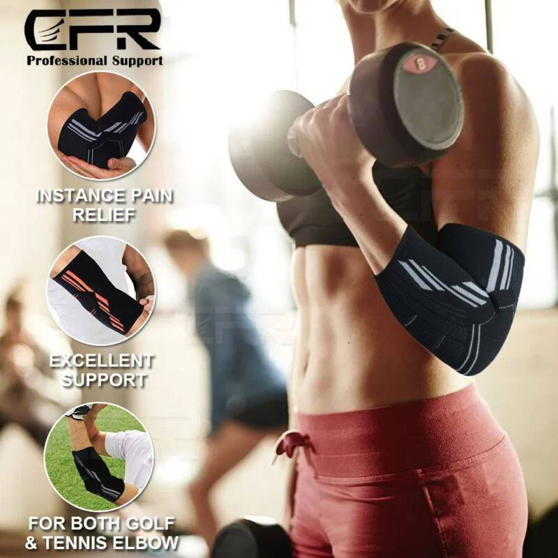 Copper Support Sleeve Joint Pain