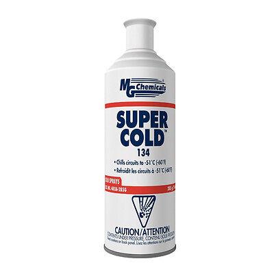 Mg Chemicals 403a-285g 134a Super Cold Spray 285g 10 Oz Aerosol Can New
