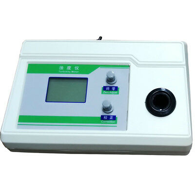 Wgz-200 Transparent Liquid Turbidity Meter 90 Scattered Light Turbidimeter