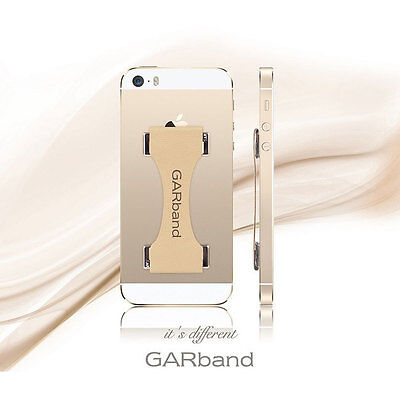 Made In korea GARband Finger Grip Holder All Smart Phone available iPhone Galaxy