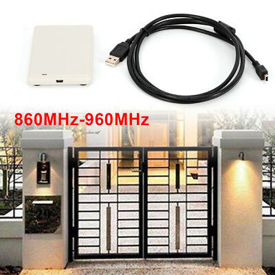 Rfid Reader Writer Rfid Card Usb Electronic Label Reader Parking Access Control