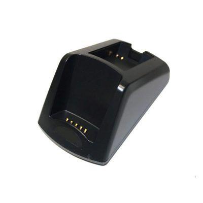 Spectralink DCD100 6000/8000 Series Dual Slot Handset Charger without AC Charger Spectralink Dual Charger
