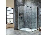 Kiimat Complete Walk In Shower Bundle Was £530.18 Now £385