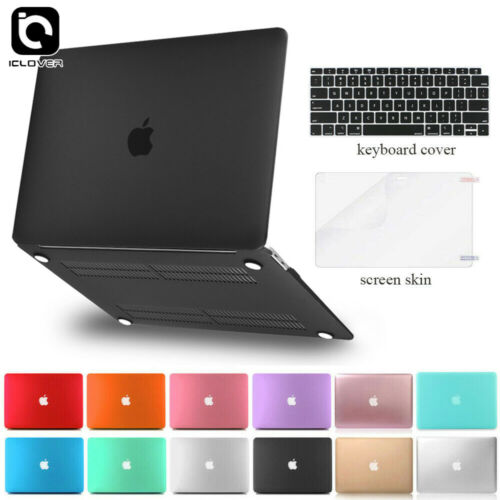 macbook air 13 inch matte hard
