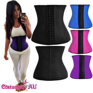 9806ff37fa3 How to wear a corset under everyday clothes