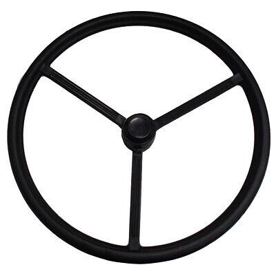 Steering Wheel Fits Ford Tractor 600 601 6610 700 701 800 801 900 901 8n Jubilee