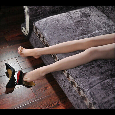 Prop Mannequin Shoes Long Model Leg Display Lifelike Sexy Silicone Female Foot