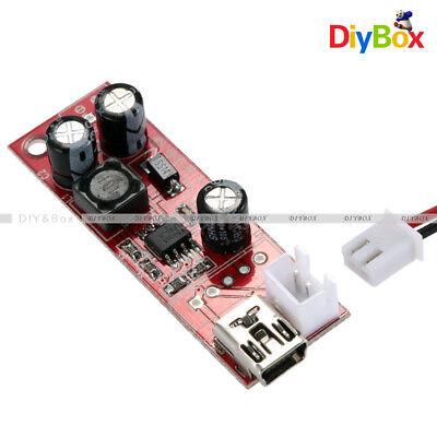 Dcdc Converter Power Supply Step-up Boost Module 3.5v8v To 9v For Dso138