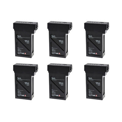 DJI Matrice 600 Intelligent Flight Battery TB47S (6 Pack)