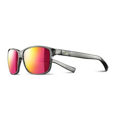 Julbo Unisex Powell Spectron 3 CF Sunglasses - Grey Sports Running Lightweight