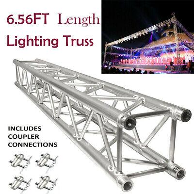 Lighting Stands & Trusses - Aluminum Lighting Truss
