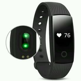 Fitness Tracker watch pedometer