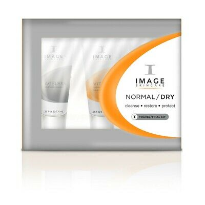 Image Skincare Normal/Dry Travel/Trial Kit