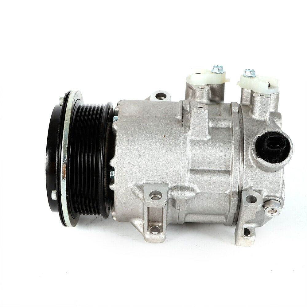 2.4L New A//C AC Compressor Kit for 2007-2009 Camry RAV4