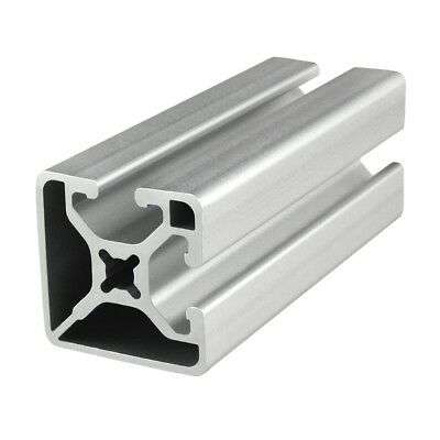 8020 Inc 15 Series 1.5 X 1.5 Aluminum Extrusion Part 1502-ls X 48 Long N