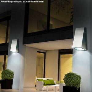 Terrassenbeleuchtung beleuchtung ebay - Terrassenbeleuchtung wand ...