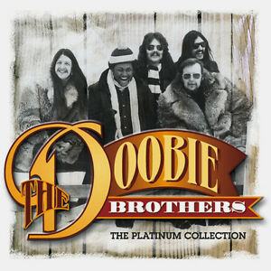 THE DOOBIE BROTHERS The Platinum Collection CD BRAND NEW Best Of