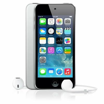 Apple iPod Touch 16GB Black/Silver(5th Generation)