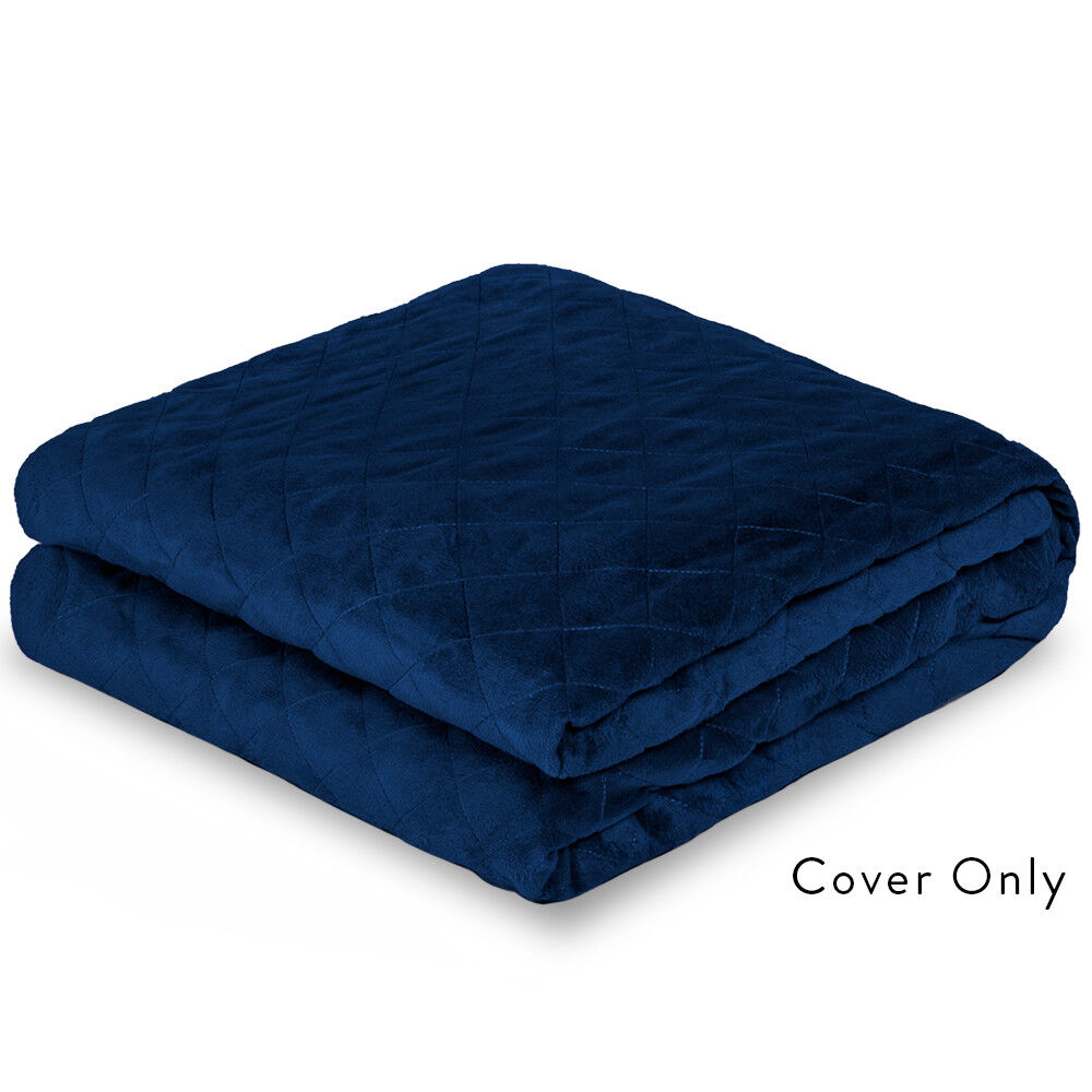 duvet cover for weighted blankets cover only