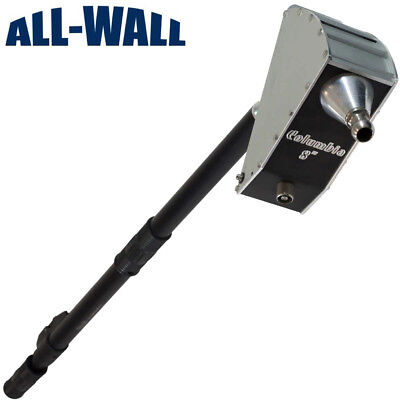 Columbia 8 Drywall Finishing Angle Box Wextendable Handle 36- 60