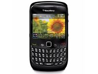 Blackberry 8520 - unlocked