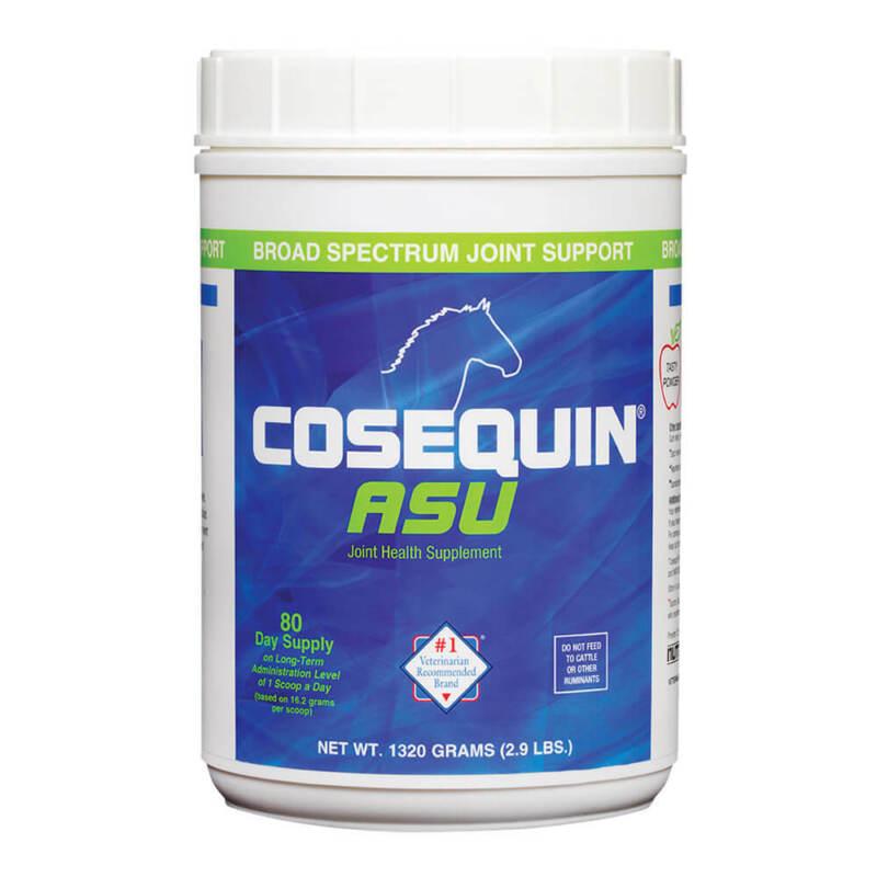 Cosequin ASU Equine Powder, 1320 grams