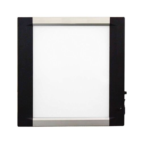 Otica Prime LED, Single Film X-Ray View Box with Dimmer for Brightness Adj.ment