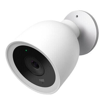 Nest IQ Outdoor Security Camera
