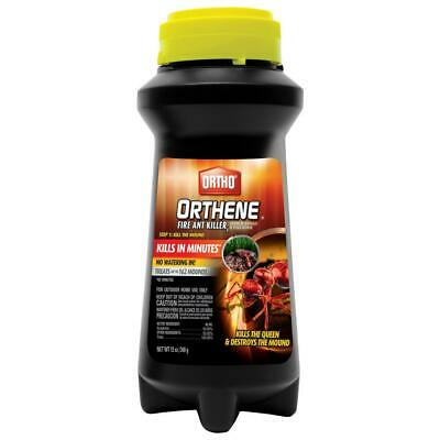 Ortho 12-Ounce Orthene Fire Ant Killer (SEE SHIPPING EXCLUSIONS IN DESCRIPTION)