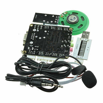 Voice Module Voice Recognition Module Sp Voice Recognition For Arduino Raspberry