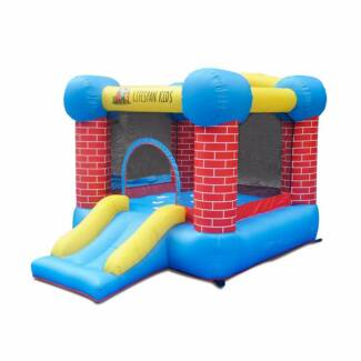 LifeSpan Bounce Fort Mini jumpy castle