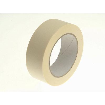 2 Masking Tape 48mm X 110 Ft 24 Rolls 2 Inch
