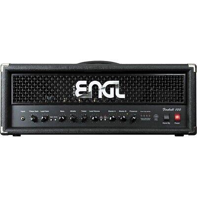 E-Gitarren Topteil ENGL E762 Retro Tube Head 50