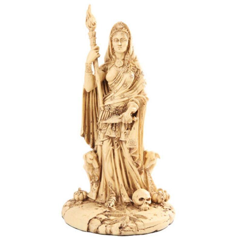 Goddess Hecate Figurine New