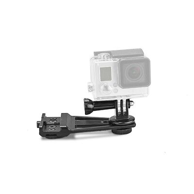 NcStar VMACKPM GoPro Camera Mount with KPM Mounting System for Pistol or Rifle