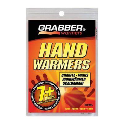 4 Pack Grabber Heat 7hr HAND WARMER Gloves, Boots, Instant Heat 2 per Pack each