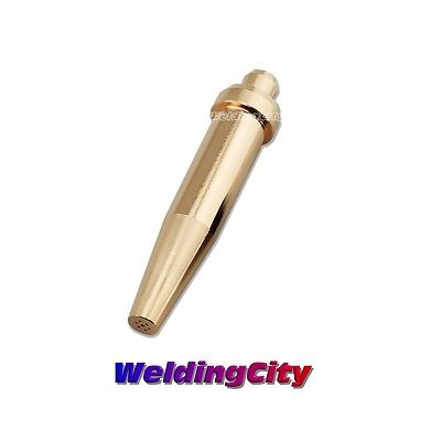 Weldingcity Acytelene Cutting Tip 4202-9 Purox Linde L-tech Torch Us Seller
