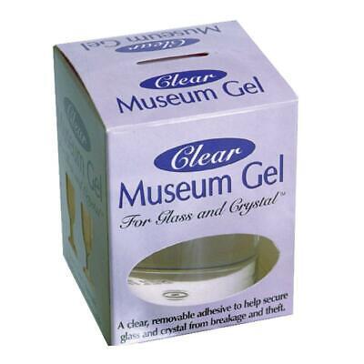 clear museum gel - 4 oz.