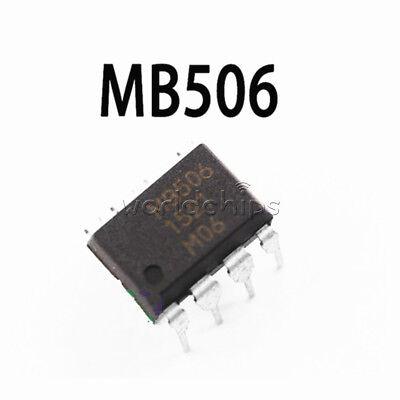5pcs Prescaler Ic Fujitsu Dip-8 Mb506p Mb506 Mb506p-g