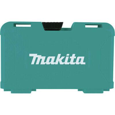 Makita E-01644 60-Pc. Impact XPS Impact Bit Set New