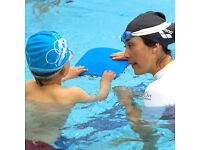 Swimming Teacher Opportunity - With Excellent Rate of Pay
