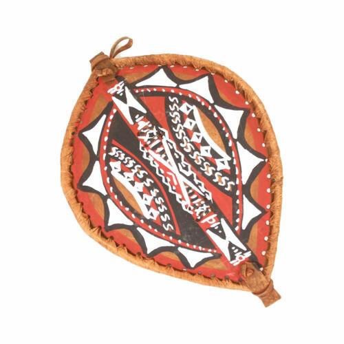 African Maasai Shield - Small