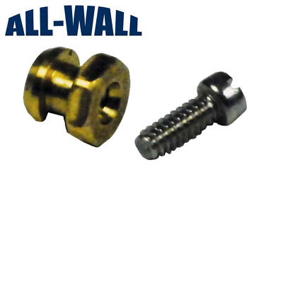 Tapetech Flat Box Spring Anchor Hardware - Attaches Spring To Pressure Plate