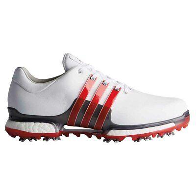 Adidas Mens Tour 360 2.0 Golf Shoes