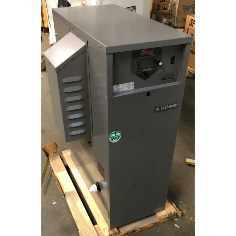 "LOCHINVAR KBN501-M7/OKN501M7 500,000 BTU ""KNIGHT XL"" NATURAL GAS BOILER 93.3%"