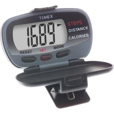 Timex Pedometer T5E011 Steps Distance